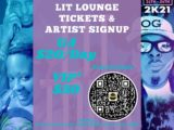 Lit Lounge Tour Friday Sept 24-26 2021 #DuvalCountyEditions