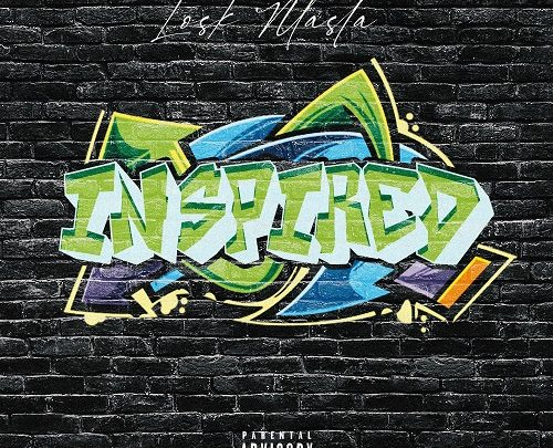 "Detroit's Losk Masta Releases New Single ""Inspired"" @loskey11"