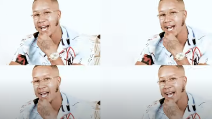 """South Central LA's Very Own De' Grigio Drops The Video to """"Stand Up"""""""