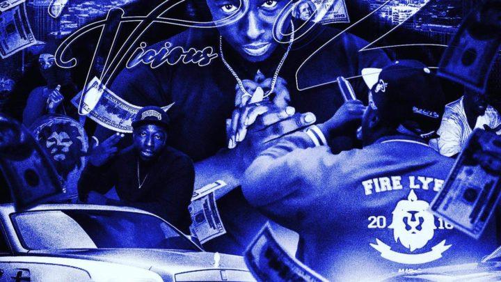 Tha Vicious drops his latest album 'A Most Vicious Year 2'
