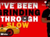 Din Dinero - Hallwayz Lyric Video