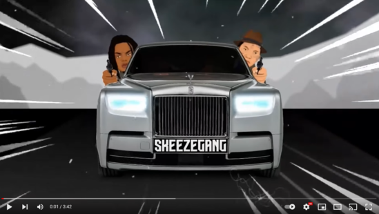[Video] FBG DUCK x KING YELLA – I TWEAKED